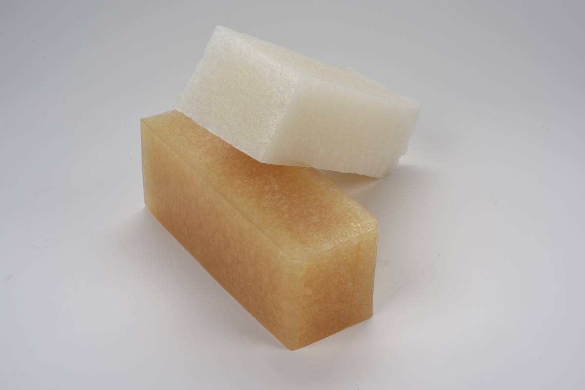 photo of Hydrin epichlorohydrin (ECO) elastomers