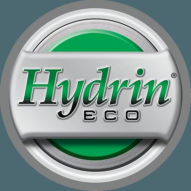 Hydrin-ECO logo