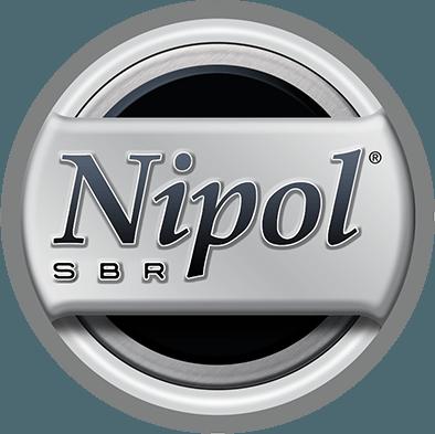 Nipol SBR logo