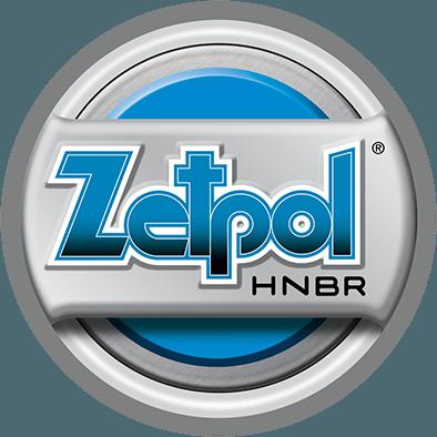 Zetpol HNBR logo